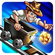 تحميل لعبة ريل راش مهكرة Download Rail Rush MOD