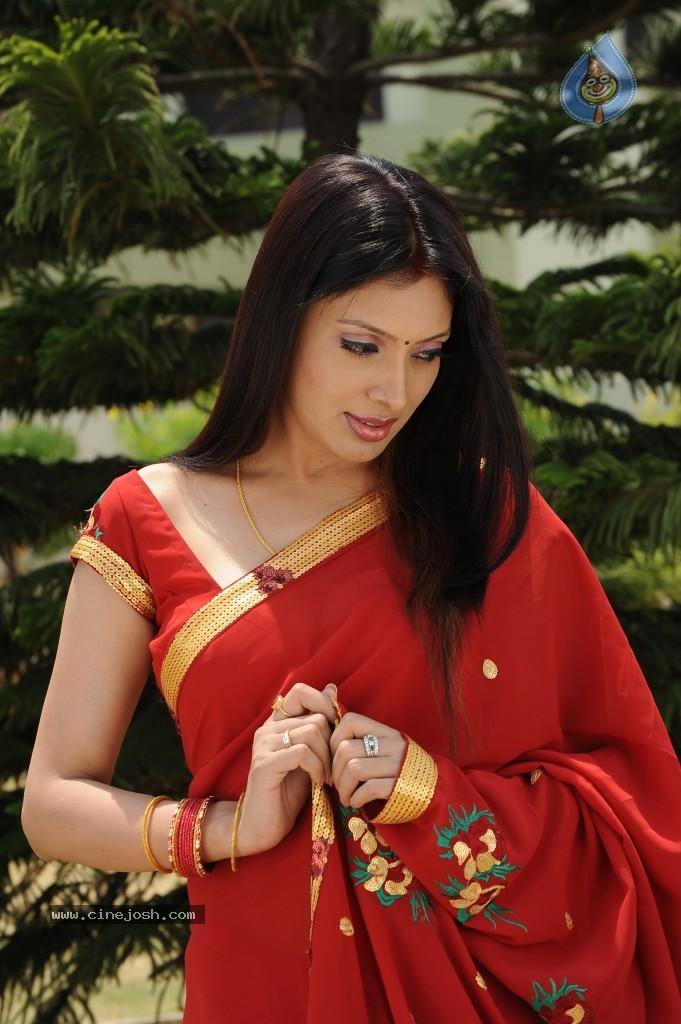 Surabhi Prabhu Hot Images South Indian Actresses