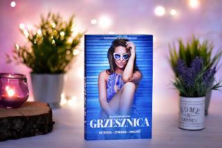 """Dorota Wachnicka - """"Grzesznica"""""""