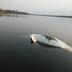 MT: Vazamento de óleo mata boto e peixes no rio Teles Pires