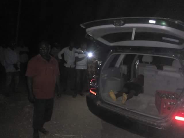 FB IMG 1518601053175 - Undergraduate drowns while swimming in river Katsina - Ala, Benue (graphic photos)