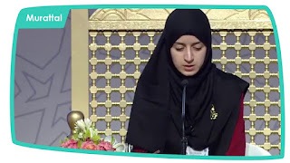 Bolehkah Wanita Mengalunkan Bacaan Al-Quran Dalam Pertandingan Tilawah ?
