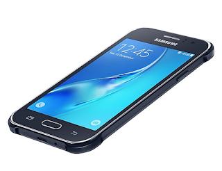 Samsung Galaxy SM-J111F PIT File