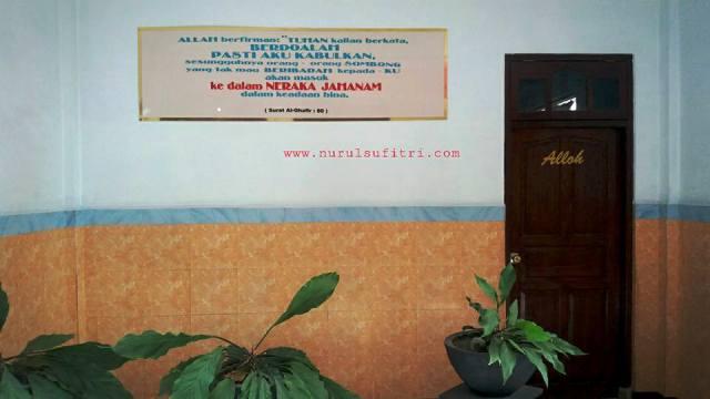 Pengalaman Menginap di Hotel Dewi Banowati Pare Kediri