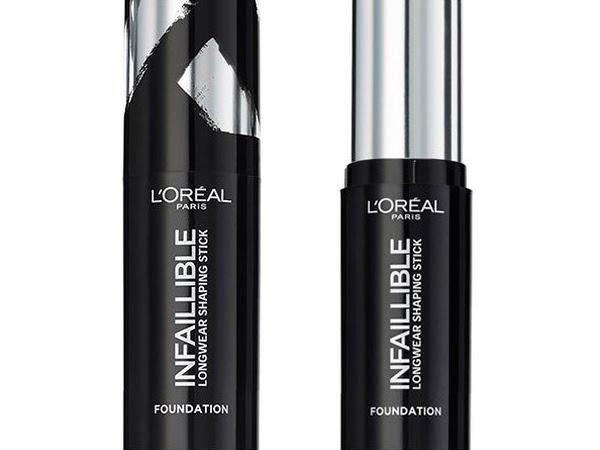Novidades - Base em Stick Infalible L'Oréal