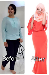 Before and After House of Corset