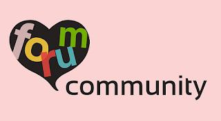 cara memanfaatkan forum untuk konten blog