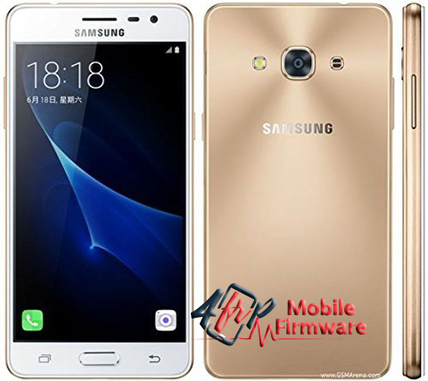 samsung j3110 firmware with play store