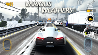 Traffic Tour Mod APK
