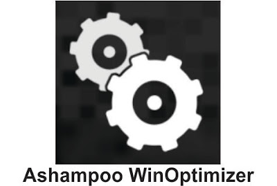 Ashampoo WinOptimizer Logo PNG