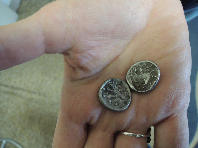 Celtic coin hoard found in Slovakia