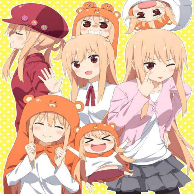 تدور أحداث قصة الأنمي حول فتاة تدعى أومارو وهي الأخت الصغرى لتايهي و التي تتباهى بكونها جميلة و بارعة في المدرسة و الرياضة