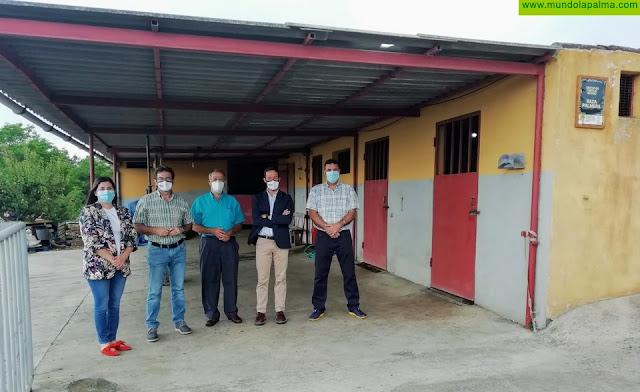 El Cabildo mantiene su compromiso con la puesta en valor del vacuno palmero