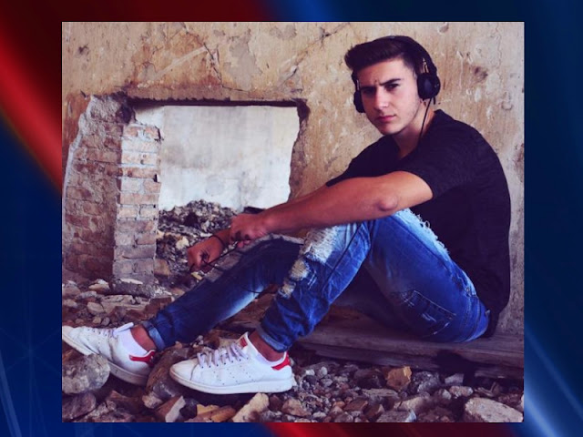 DJ Alex Dokas