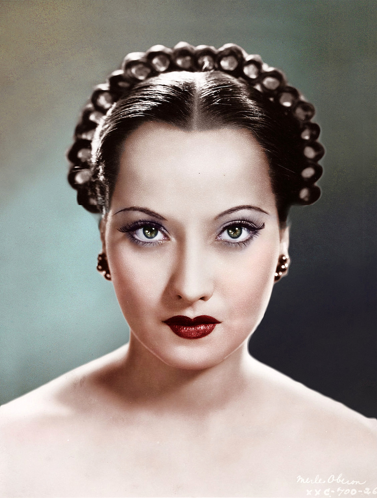 Merle Oberon (1911?979 (born in Mumbai, India) nude (27 gallery), video Bikini, iCloud, underwear 2015