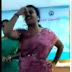 Teacher Teaches Tamil Alphabet letters with dance
