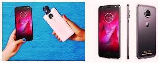 Daftar Smartphone Canggih Rilis Terbaru dan Spesipikasinya 2017