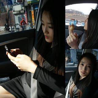 [หลุด] สาวนักศึกษาปริญญาเอก เกาหลี