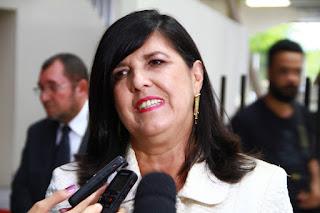 Presidente do PDT confirma rompimento com PSB e pré-candidatura de Vice-governadora