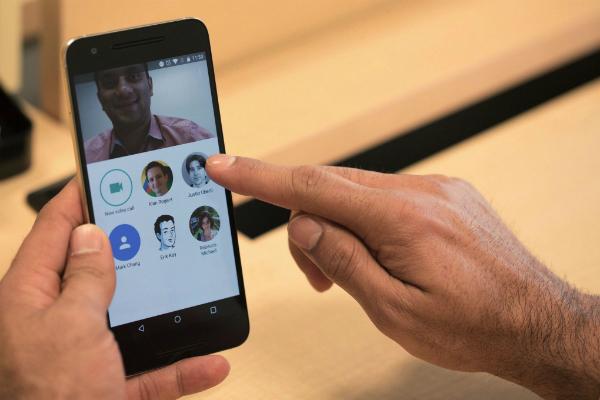 """من جديد .. حظر تطبيق """"جوجل ديو"""" في المغرب"""