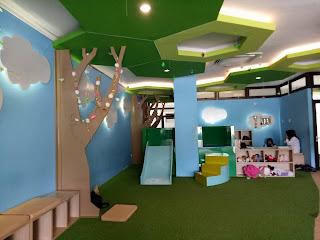Hasil gambar untuk ruang anakperpustakaan grhatama
