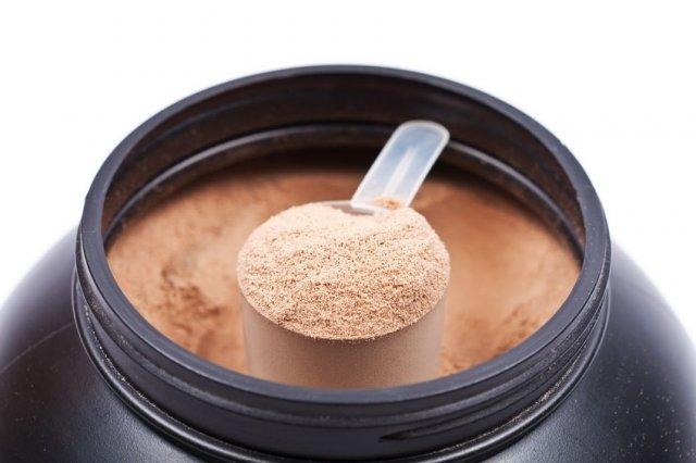 quantos gramas de proteína tomar no pós treino?
