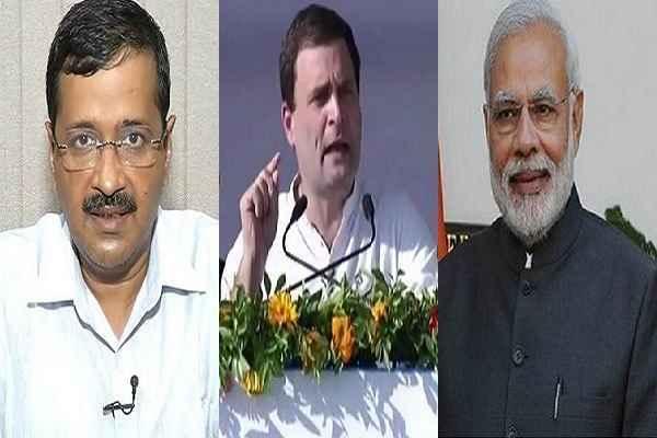 ज्यादातर पंजाबी कह रहे हैं अगर बीजेपी अकेले चुनाव लड़ती तो कोई नहीं देता आप और कांग्रेस को वोट