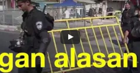 Video: Suasana Palestina Selama Ramadhan Yang Membuat Siapapun Bersedih Melihatnya
