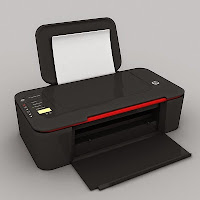 HP Deskjet 3000 Downloads driver para o Windows 8, 7 e Mac