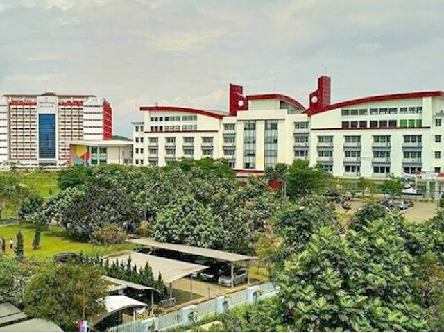 Pahlawan Toha Jadi Nama Kabinet BEM KEMA FIT Telkom University
