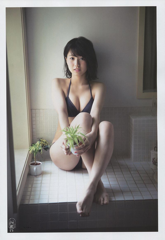 Takatera Sana 髙寺沙菜 SKE48, BUBKA 2017.06 100%SKE48 (ブブカ 100%SKE48 2017年06月号)