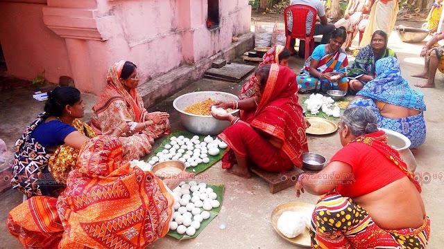 Significance of Bada Osha, How People Worship Dhabaleswar On Bada Osha (Read in Odia)
