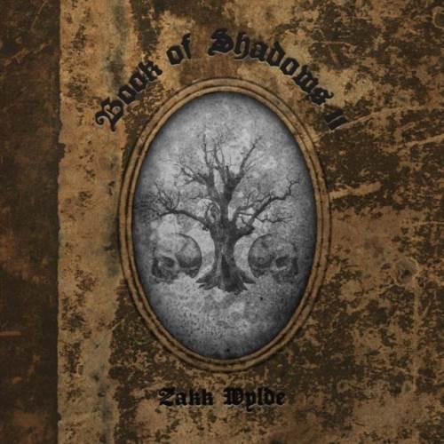 "ZAKK WYLDE: Ακούστε το ""Sleeping Dogs"" απο το επερχόμενο ""Book Of Shadows II"""