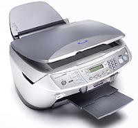 Epson Stylus CX6600 Driver Download