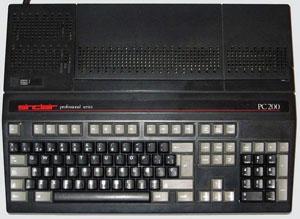 PC 1989 - Historia del PC