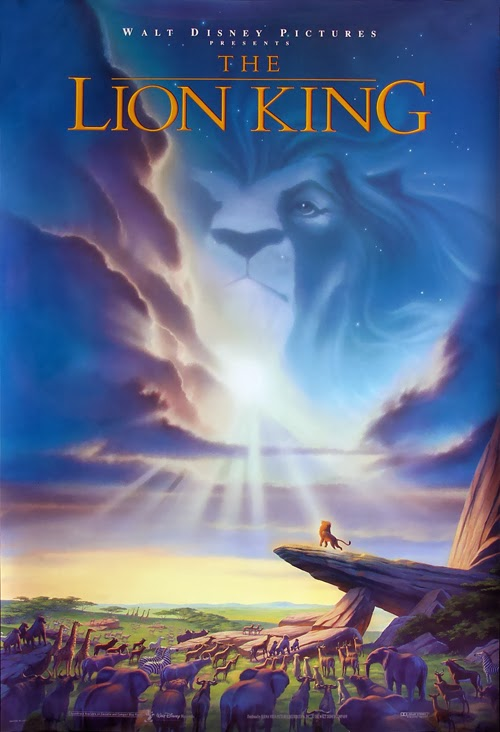 The Lion King animatedfilmreviews.filminspector.com