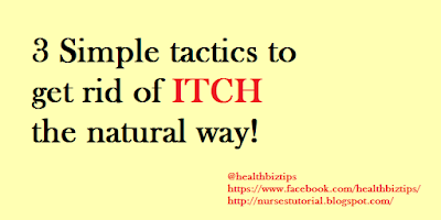 Home Remedies to get rid of Itch