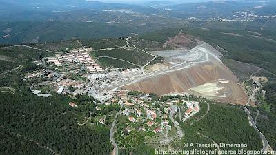 Minas da Panasqueira