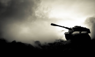 H επόμενη κυβέρνηση θα είναι πολεμικό συμβούλιο