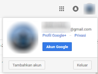 Menghapus Akses Aplikasi Pihak Ketiga di Akun Google