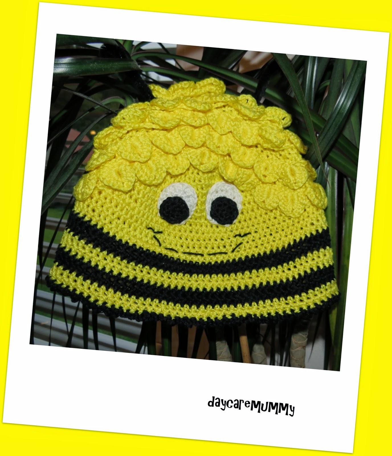 Daycaremummy Und Dies Biene Die Ich Meine