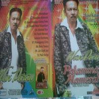Wan Parau - Dibaliak Tirai (Full Album)