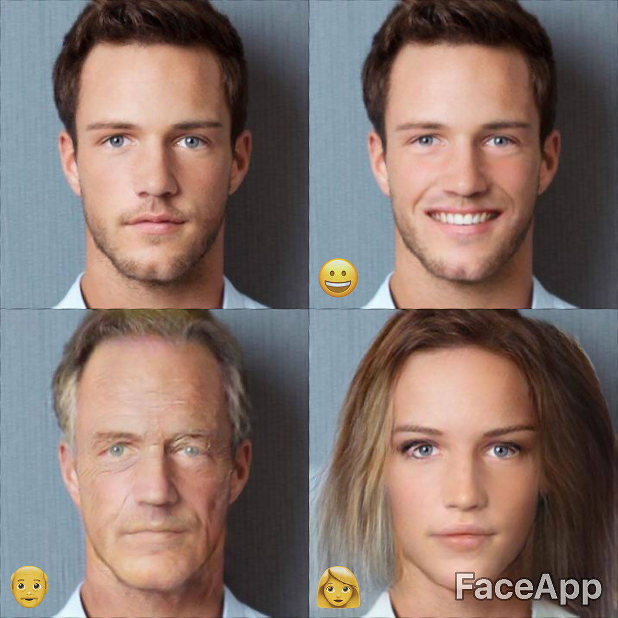 Download FaceApp PRO Version 1 0 278 - App Premium