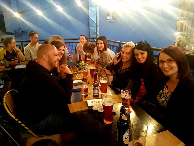See Bloggers 2018 Łódź - relacja - EC 1 - konferencja - spotkanie blogerów - warsztaty dla blogerów - spotkanie influencerów