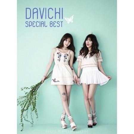 Davichi – Special Best