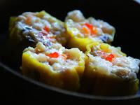 Resep Siomay Dimsum Ayam Sederhana & Mudah