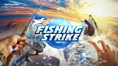 Fishing Strike Game Terbaru Netmarble
