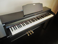 HP603 satin rosewood