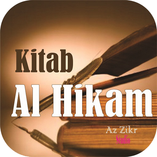 Download Aplikasi Syarah Kitab Al Hikam