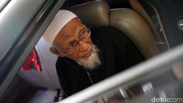 Setahun Ditunda, Pembebasan Ustaz Abu Bakar Baasyir Politis?